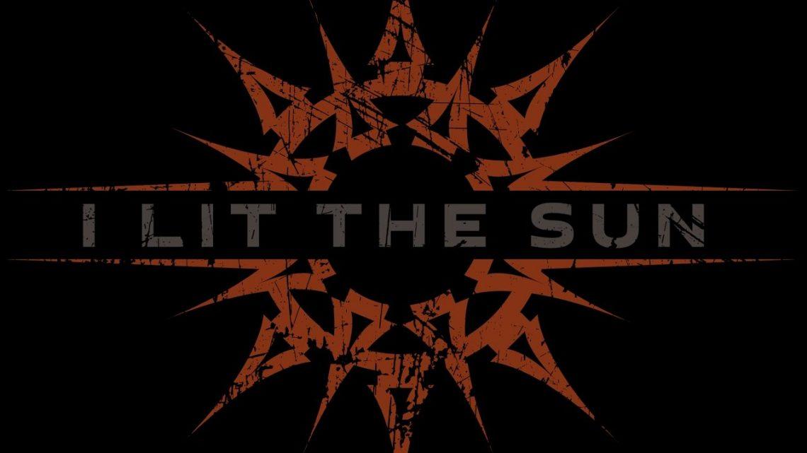 I Lit the Sun